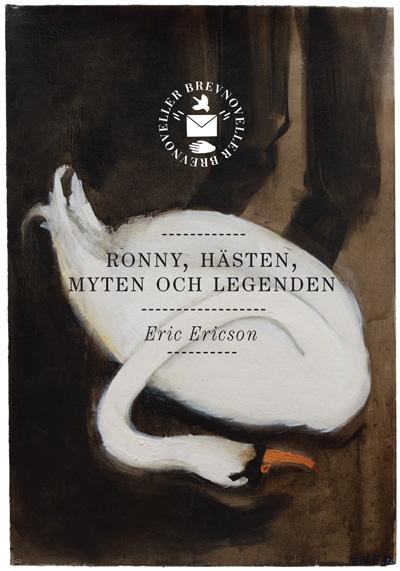 Ronny, hästen, myten och legenden