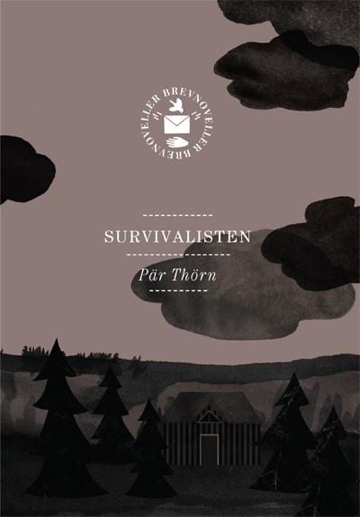 Survivalisten av Pär Thörn