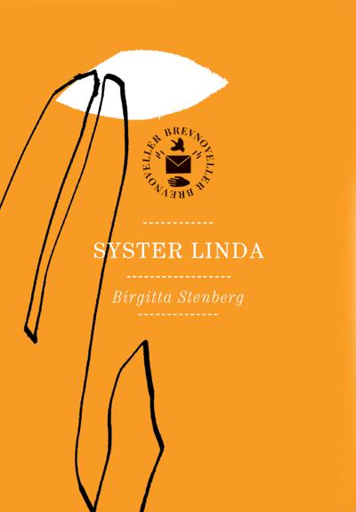 Syster Linda av Birgitta Stenberg