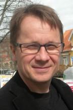 Magnus Carlbring