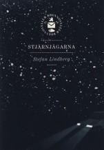 Omslag till Stjärnjägarna av Stefan Lindberg