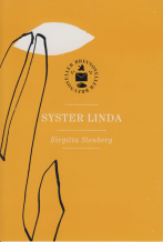 "Omslag ""Syster Linda"" av Nina Hemmingsson"